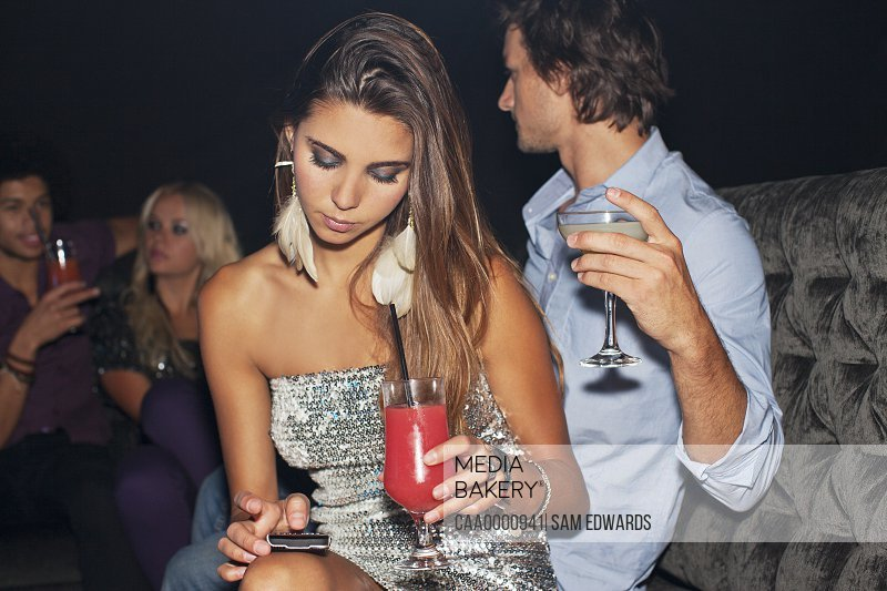 Is it easy to hook up with a girl at a club