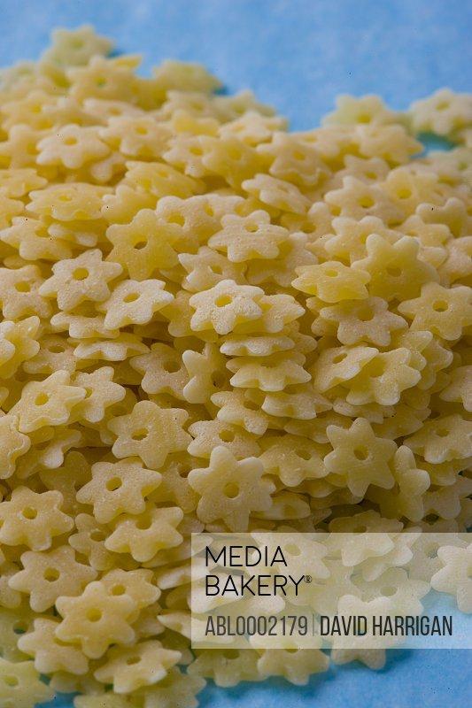 Stelline Pasta Stars