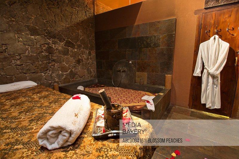 Spa Resort Suite