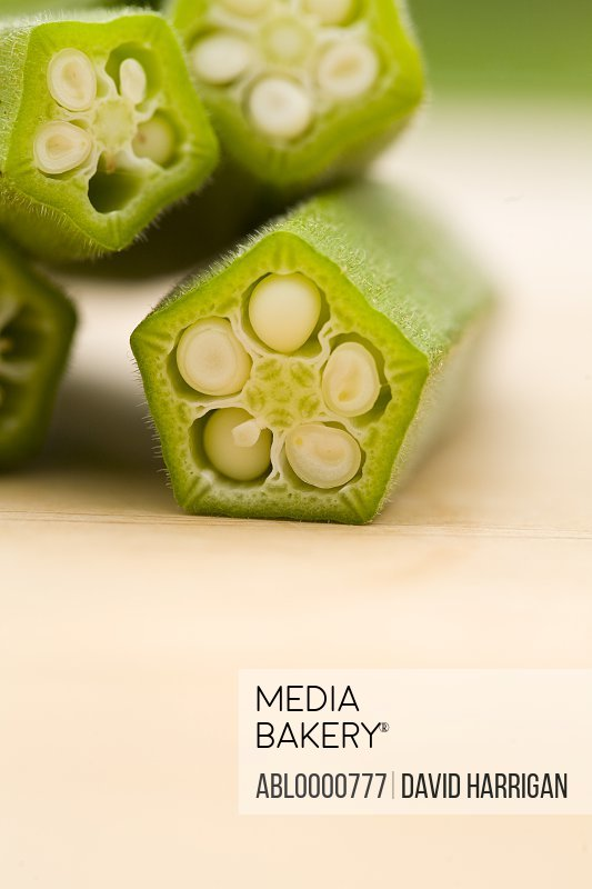 Okra - Lady's finger