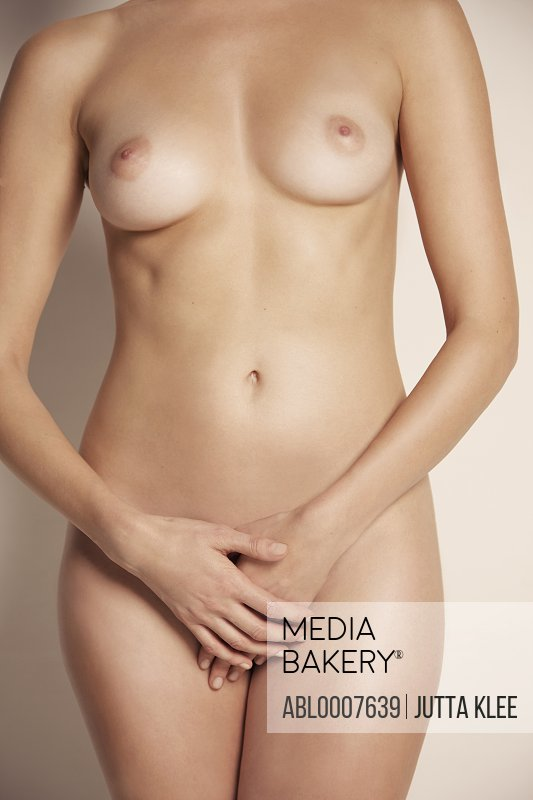 Nude Woman, Headless