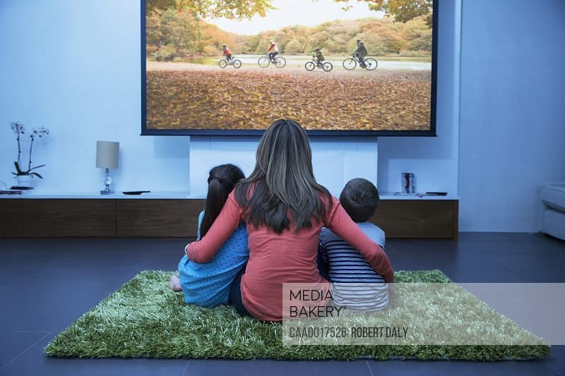 """essay on watching tv The negative effects of television essay  a nightmare where the time spent by a family next to the tv-set watching a soup-opera is considered to be """"family."""