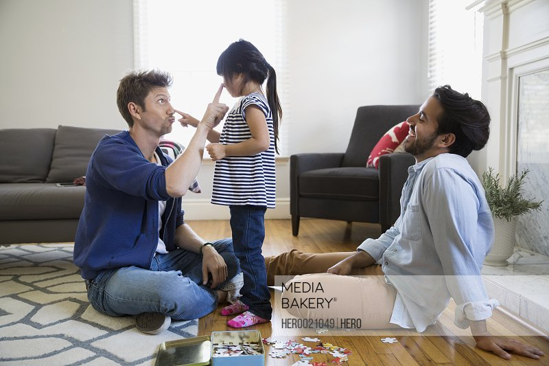 homosexual parenting and its affect on children Gay parents as good as straight ones siegel's opinion that much of the scientific research today shows no negative effect of children raised by gay parent(s).